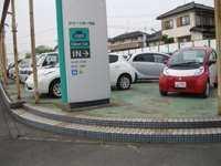 東日本三菱自動車販売 守谷店