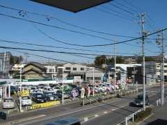 名古屋トヨペット(株) 刈谷司中古車センター