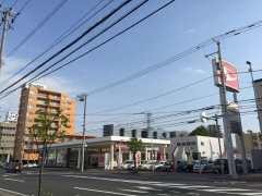 ダイハツ北海道販売(株) 白石店