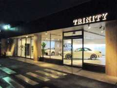 TRINITY(トリニティ)名古屋店 ローン金利3.9% 株式会社Consequence
