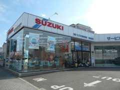 (株)スズキ自販関西 堺営業所