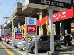 日産東京販売 P'sステージ高島平