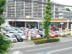 トヨタ西東京カローラ 立川富士見町マイカーセンター