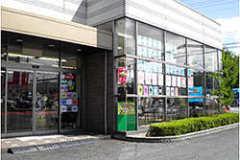 滋賀三菱自動車販売(株) 水口店
