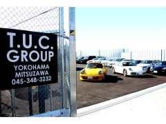 T.U.C.GROUP ポルシェ専門 横浜三ツ沢店/(株)リガル