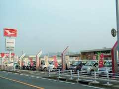 北九州ダイハツ販売 U-CAR曽根