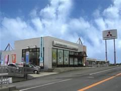 東日本三菱自動車販売 伊那店