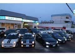 株式会社スパイア SPIRE AUTO -スパイアオート- 本店