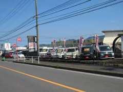 上野自動車 本店