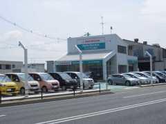 (株)ホンダカーズ福島 U-Select郡山