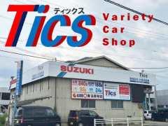 Tics 法隆寺インター店
