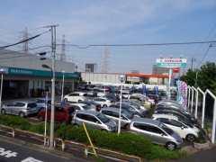(株)ホンダカーズ東京中央 U-Select西新井