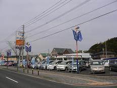 トヨタカローラ博多 永犬丸マイカーセンター