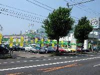 関東マツダ 花小金井店