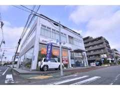 東日本三菱自動車販売 久が原店