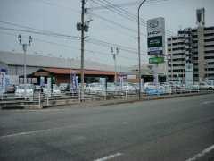 福岡トヨペット カーメイト麦野