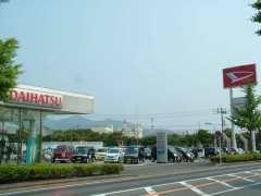北九州ダイハツ販売 U-CAR若松