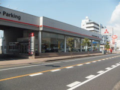 千葉三菱コルト自動車販売 千葉店