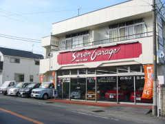 Seven Garage