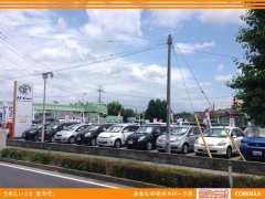 トヨタカローラ栃木 中古車 つるた