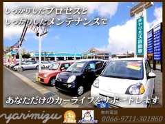 (株)ヤリミズ自動車