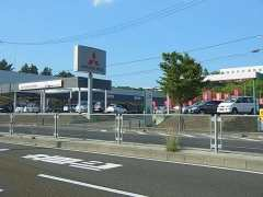 宮城三菱自動車販売 クリーンカー泉インター