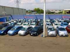 ユーパーク スクウェアー店 高年式ハイブリッド・電気(EV)自動車専門店